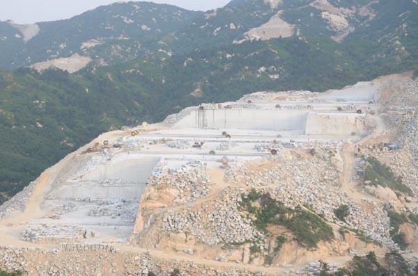 矿山厂房设计图